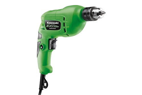 Kawasaki 841408 3/8 in. Variable Speed Drill/Driver