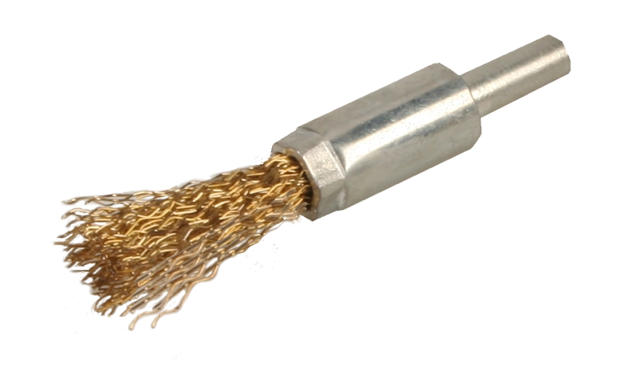 Brufer 99012BL 1/2″ Brush with Shank
